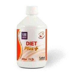 Sline Control Diet Plus + 500ml