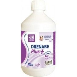 Sline Control Drenabe Plus + 500ml
